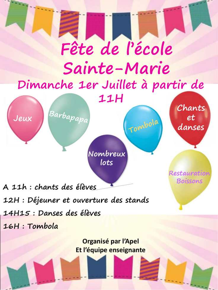 Invitation kermesse-1